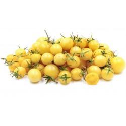Semi di pomodoro Ciliegia bianca (Snow White Cherry) Seeds Gallery - 3