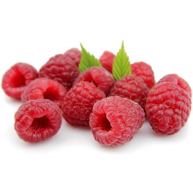 Σπόροι Σμέουρο ή νιάουρο (Rubus idaeus)  - 2