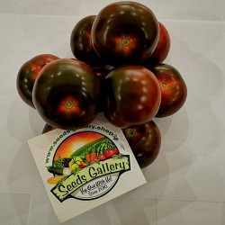 Σπόροι τομάτας Kumato Seeds Gallery - 2