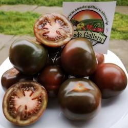 Σπόροι τομάτας Kumato Seeds Gallery - 3