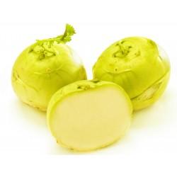Семена желтой кольраби