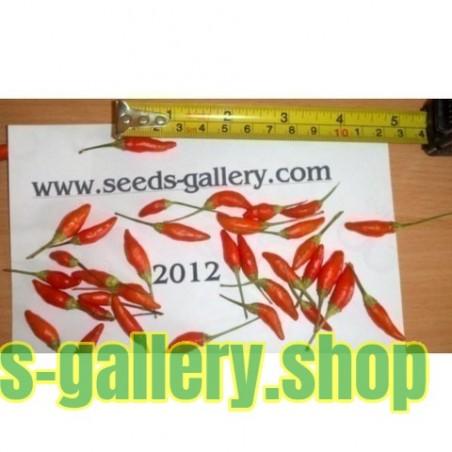 Numex Twilight Chilli Seeds